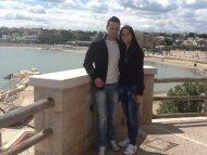 Laura & Gino